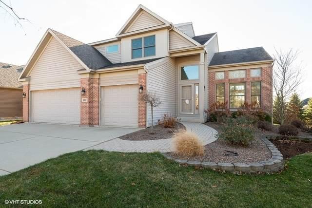 604 Aspen Way, Antioch, IL 60002 (MLS #10936377) :: Littlefield Group
