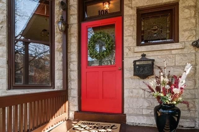 108 Home Avenue, Oak Park, IL 60302 (MLS #10936386) :: Helen Oliveri Real Estate