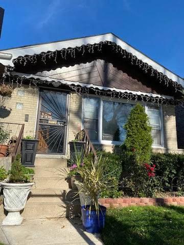 4842 W Homer Street, Chicago, IL 60639 (MLS #10936404) :: Lewke Partners