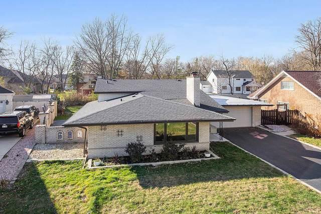 12600 W Navajo Drive, Palos Heights, IL 60463 (MLS #10936452) :: BN Homes Group