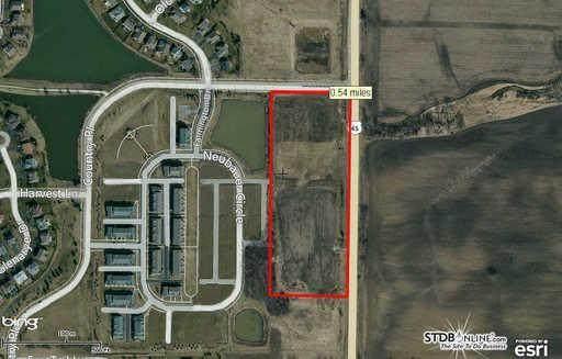 0 N Us Highway 45, Lindenhurst, IL 60046 (MLS #10936543) :: John Lyons Real Estate