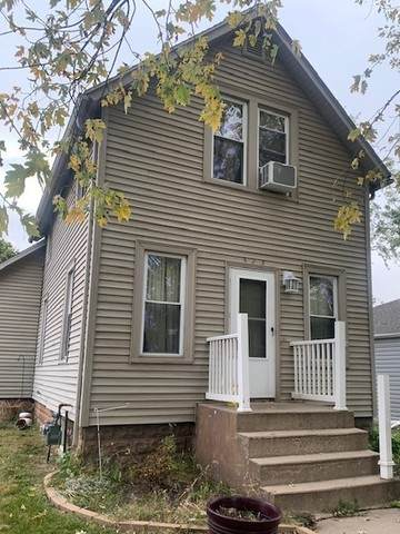 323 N Michigan Avenue, Bradley, IL 60915 (MLS #10936549) :: John Lyons Real Estate