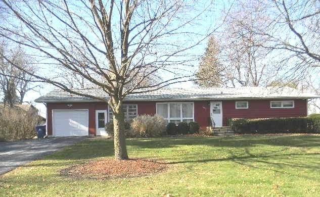 21236 Kildare Avenue, Matteson, IL 60443 (MLS #10936818) :: John Lyons Real Estate