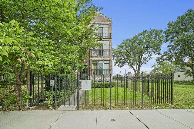 4541 S Evans Avenue #2, Chicago, IL 60653 (MLS #10936971) :: Lewke Partners