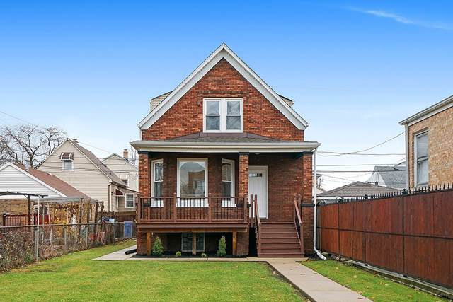 2741 N Mason Avenue, Chicago, IL 60639 (MLS #10937012) :: Lewke Partners