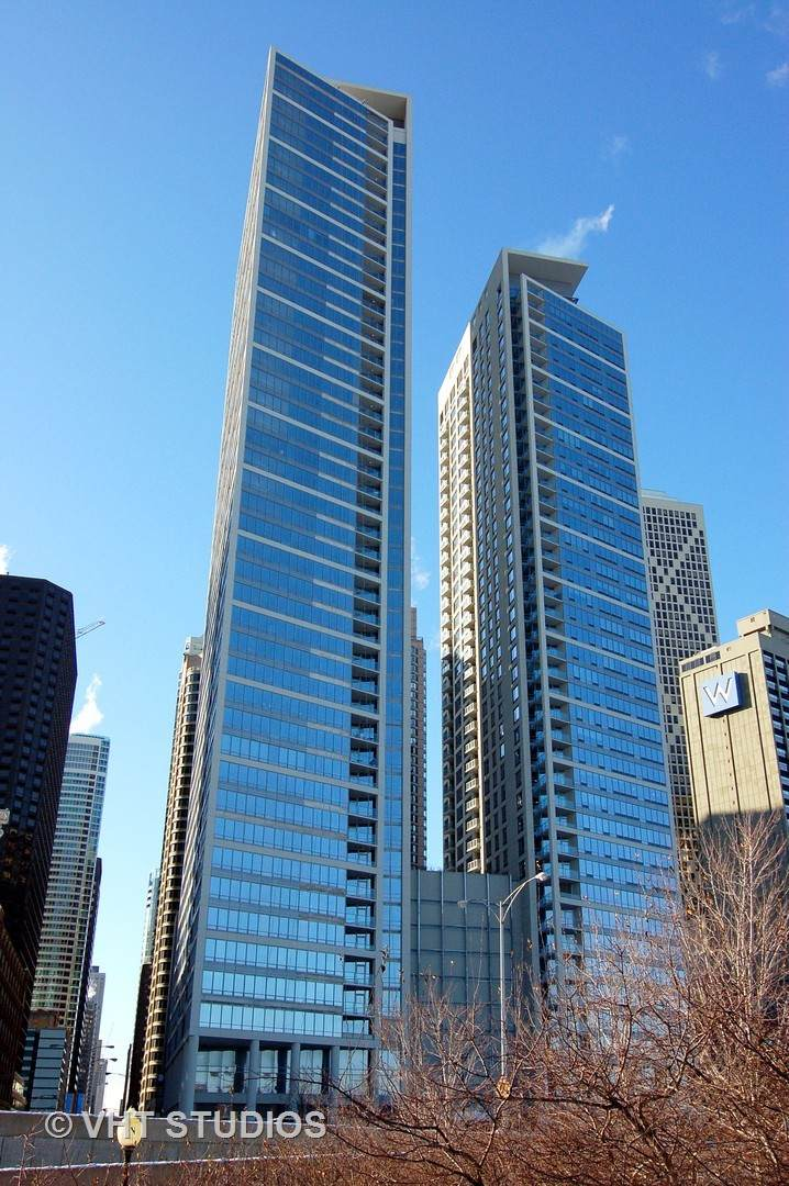 600 Lake Shore Drive - Photo 1