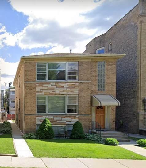 2715 W Winnemac Avenue, Chicago, IL 60625 (MLS #10937345) :: Lewke Partners