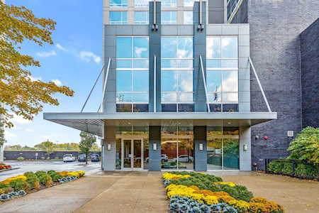 1901 S Calumet Avenue G-165, Chicago, IL 60616 (MLS #10937346) :: O'Neil Property Group