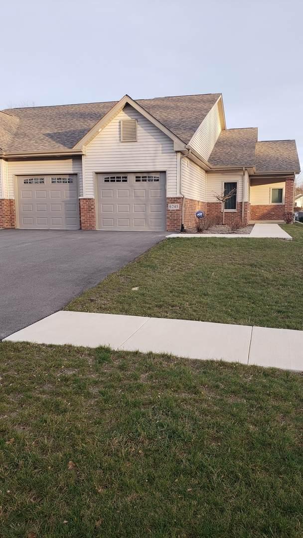 6245 Parks Edge Drive - Photo 1