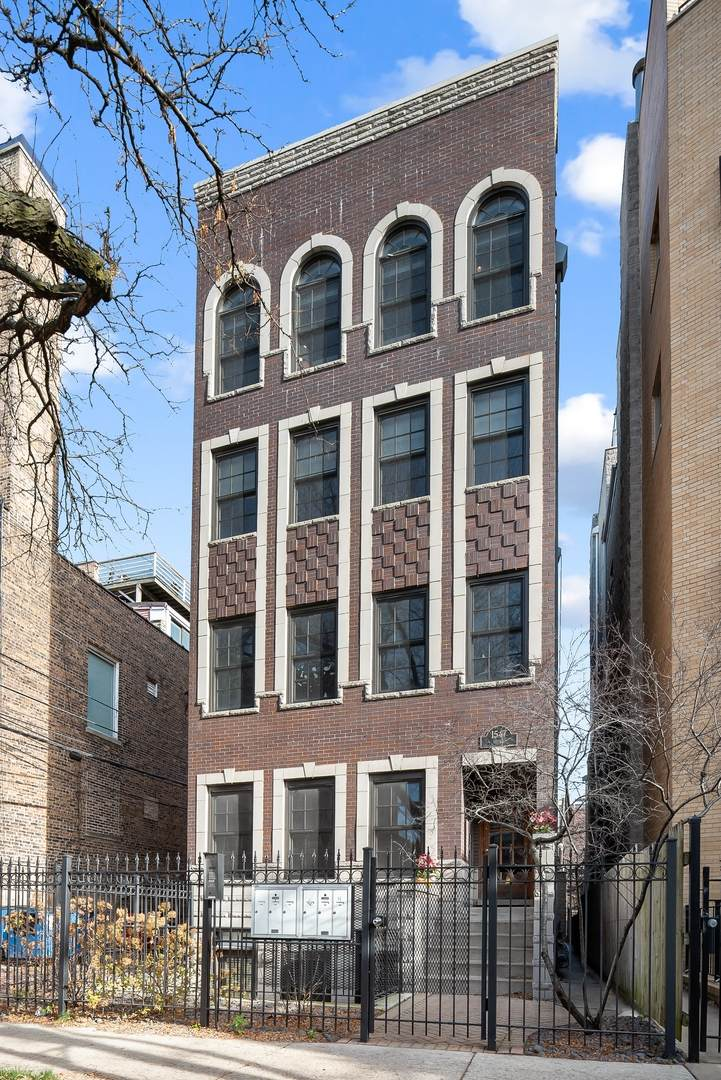 1547 Hudson Avenue - Photo 1
