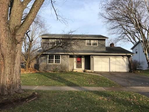1508 Swallow Street, Naperville, IL 60565 (MLS #10937607) :: Lewke Partners
