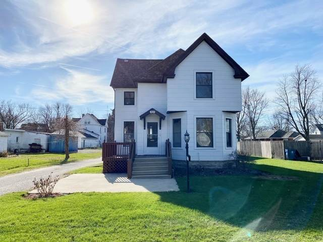 303 Tremont Street, Odell, IL 60460 (MLS #10937615) :: Littlefield Group