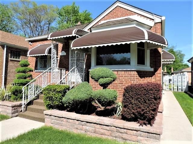 12433 S Stewart Avenue, Chicago, IL 60628 (MLS #10937660) :: BN Homes Group