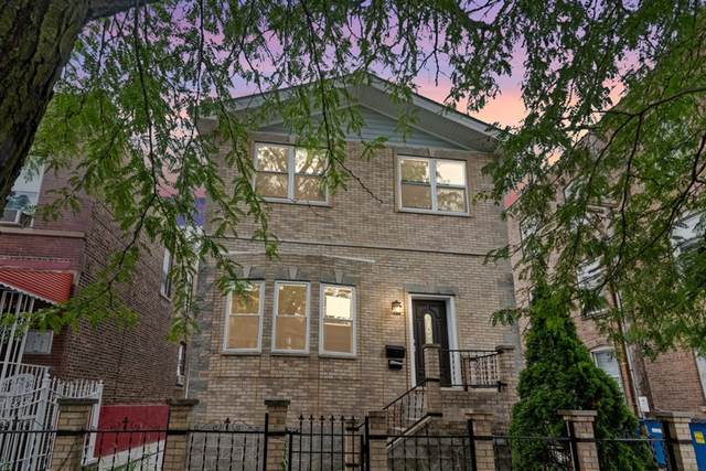 3143 W Leland Avenue, Chicago, IL 60625 (MLS #10937892) :: BN Homes Group