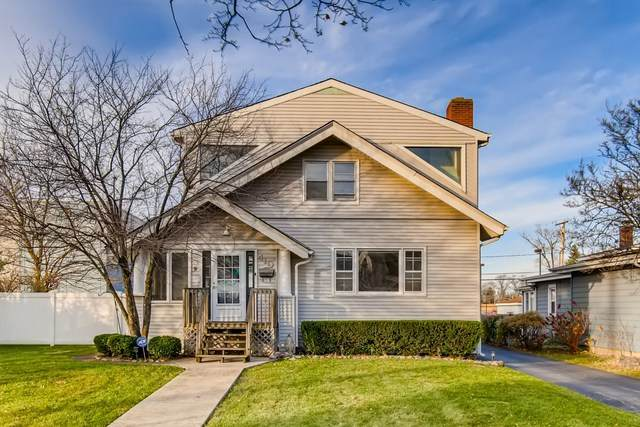 410 E Wildwood Avenue, Villa Park, IL 60181 (MLS #10937899) :: BN Homes Group