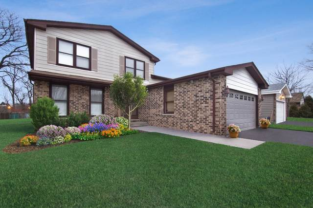 1745 Mccraren Road, Highland Park, IL 60035 (MLS #10938081) :: John Lyons Real Estate