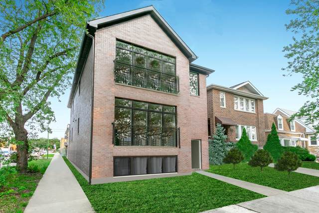 3461 N Oconto Avenue, Chicago, IL 60634 (MLS #10938134) :: Property Consultants Realty