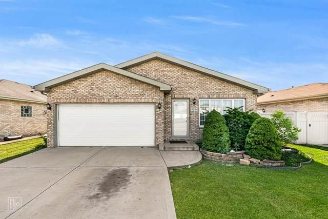8506 S Oketo Avenue, Bridgeview, IL 60455 (MLS #10938242) :: Helen Oliveri Real Estate