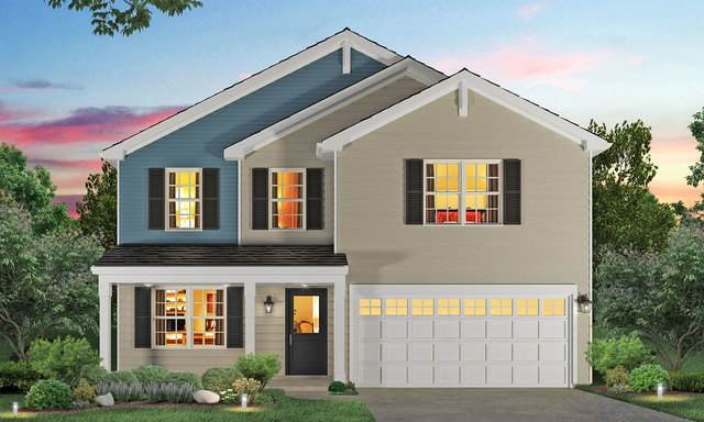 470 S Dollinger Drive, Romeoville, IL 60446 (MLS #10938268) :: Lewke Partners