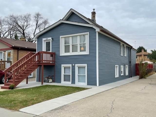 4257 N Narragansett Avenue, Chicago, IL 60634 (MLS #10938302) :: Lewke Partners