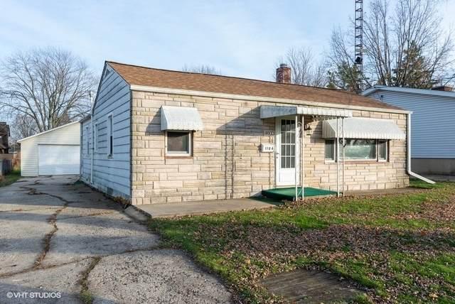 1106 S 5th Street, Dekalb, IL 60115 (MLS #10938328) :: BN Homes Group