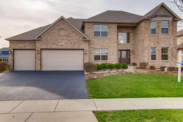 3541 Hidden Fawn Drive, Elgin, IL 60124 (MLS #10938348) :: Lewke Partners