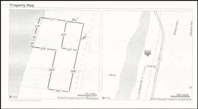0 2nd Street, Oswego, IL 60543 (MLS #10938423) :: Lewke Partners