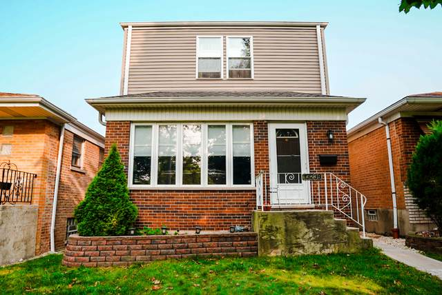 13239 S Green Bay Avenue, Chicago, IL 60633 (MLS #10938469) :: Lewke Partners