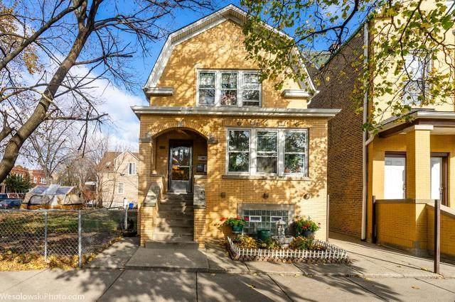 5152 W Belden Street, Chicago, IL 60639 (MLS #10938480) :: Lewke Partners