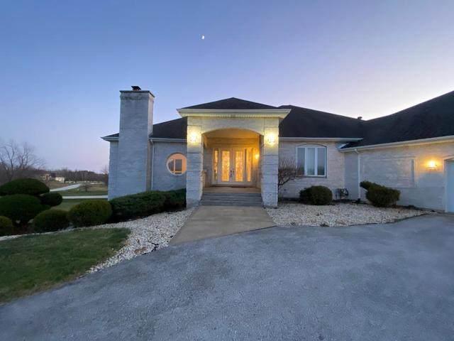 26750 S Hawthorne Trail, Monee, IL 60449 (MLS #10938571) :: John Lyons Real Estate