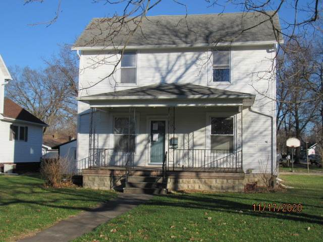 532 S 2nd Street, Watseka, IL 60970 (MLS #10938577) :: John Lyons Real Estate