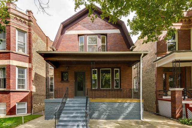 2521 N Springfield Avenue, Chicago, IL 60647 (MLS #10938592) :: BN Homes Group