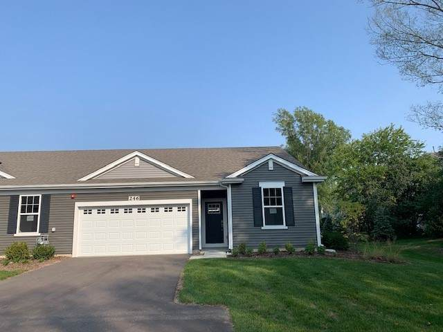 246 Sussex Lane, North Aurora, IL 60542 (MLS #10938605) :: Littlefield Group