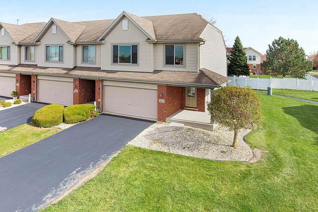 8222 Auburn Lane, Frankfort, IL 60423 (MLS #10938674) :: Helen Oliveri Real Estate