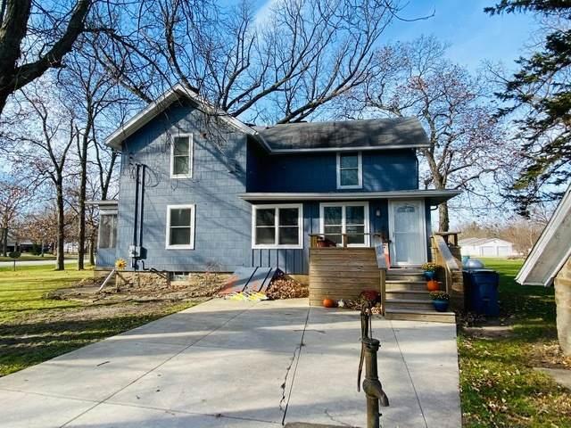 10725 E 1700 North Road, Pontiac, IL 61764 (MLS #10938710) :: BN Homes Group