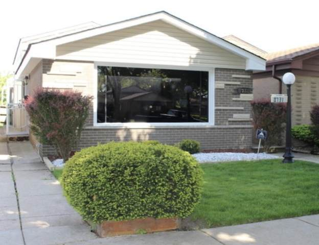 8731 S Calumet Avenue, Chicago, IL 60619 (MLS #10938723) :: Property Consultants Realty