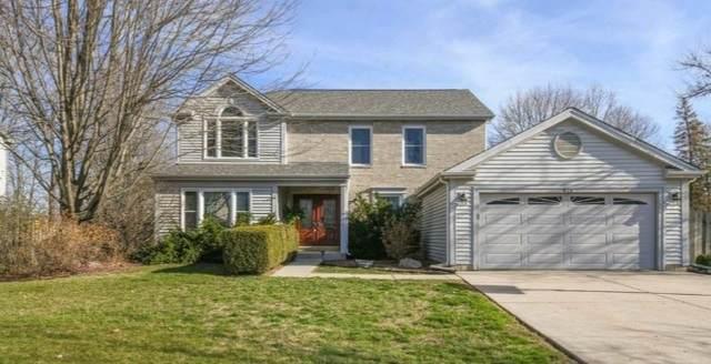 811 Mayfair Lane, Algonquin, IL 60102 (MLS #10938794) :: BN Homes Group
