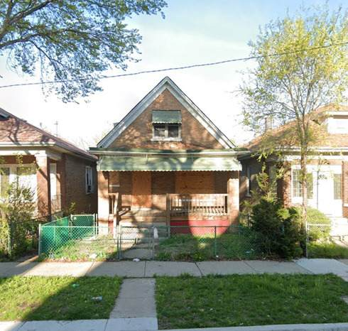 6657 S Wabash Avenue, Chicago, IL 60637 (MLS #10938800) :: Littlefield Group