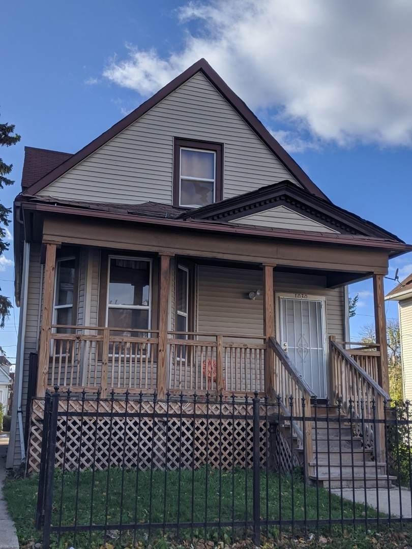 1030 Parkside Avenue - Photo 1