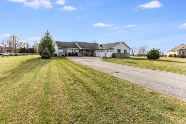 33411 Sumerta Court, East Troy, WI 53120 (MLS #10938858) :: BN Homes Group