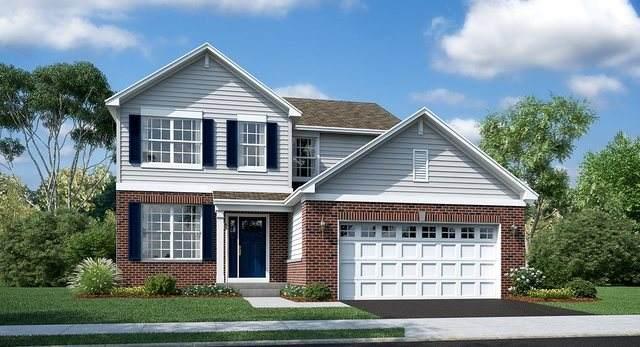 14861 W Groebe Drive, Manhattan, IL 60442 (MLS #10938860) :: Schoon Family Group