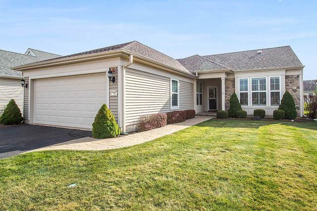 13535 Ivy Drive, Huntley, IL 60142 (MLS #10938886) :: BN Homes Group