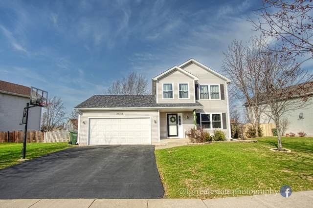 25262 W Brookfield Lane, Channahon, IL 60410 (MLS #10938913) :: Schoon Family Group