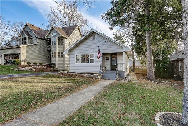 361 Anthony Street, Glen Ellyn, IL 60137 (MLS #10939080) :: Helen Oliveri Real Estate