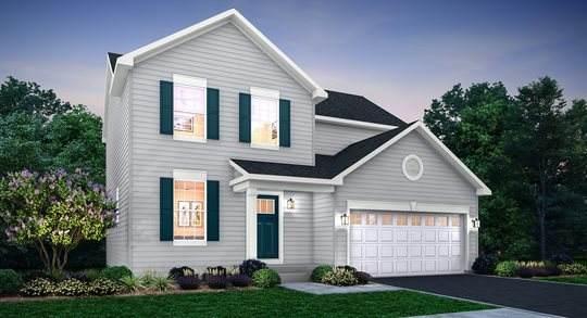7801 Morgana Drive, Joliet, IL 60431 (MLS #10939286) :: Helen Oliveri Real Estate