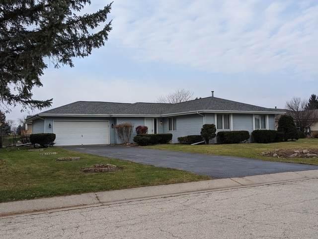 6270 Tudor Lane, Loves Park, IL 61111 (MLS #10939334) :: BN Homes Group