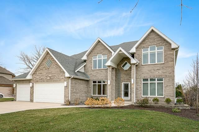23001 Sun River Drive, Frankfort, IL 60423 (MLS #10939375) :: Helen Oliveri Real Estate
