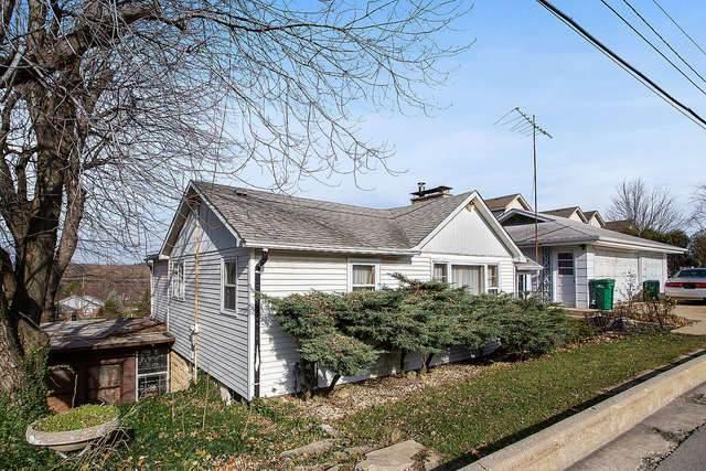 803 Illinois Street, Lemont, IL 60439 (MLS #10939516) :: Helen Oliveri Real Estate