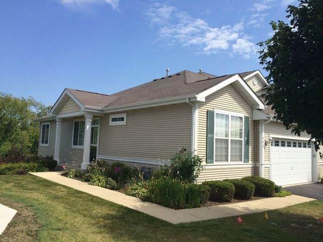 445 N Keswick Court, Round Lake, IL 60073 (MLS #10939525) :: Helen Oliveri Real Estate