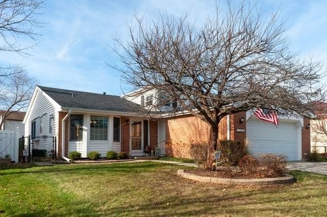 720 Jody Lane, Hoffman Estates, IL 60169 (MLS #10939626) :: Lewke Partners